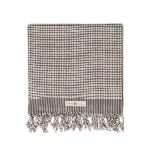 Fouta paris fendi