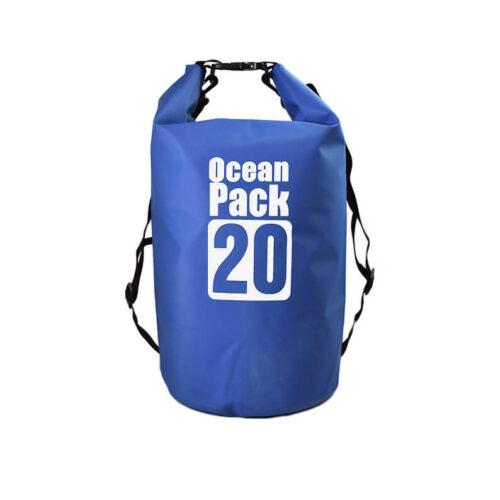 Mochila estanque impermeável Ocean Pack 20L