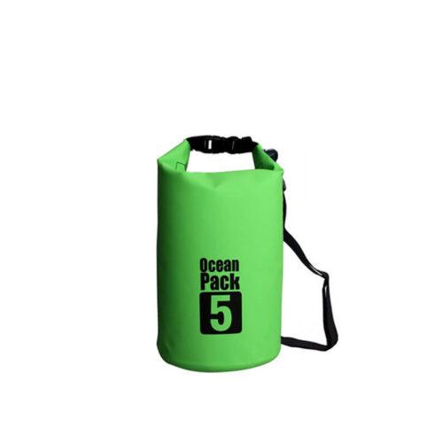 mochila estanque impermeável Ocean pack