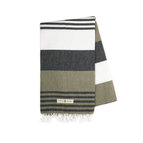 toalha turca 100% algodão